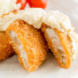 [한성기업] 한성 생선까스 1.2kg(20조각)