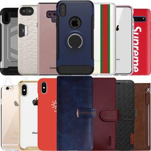 핸드폰 케이스 갤럭시 S10/5G/S9/S8/노트9/8 아이폰Xs