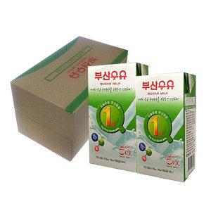 [연세우유]연세 부산 서울우유1000ml/우유/멸균우유