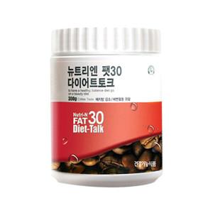 판매1위-팻30 다이어트커피대용량 가르시니아쾌변식품