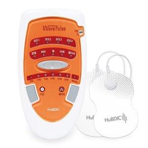 [휴비딕]웨이브펄스 저주파자극기 MB-450 저주파치료기 안마기