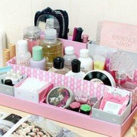 Набор коробочек для хранения мелочей Box in box...
