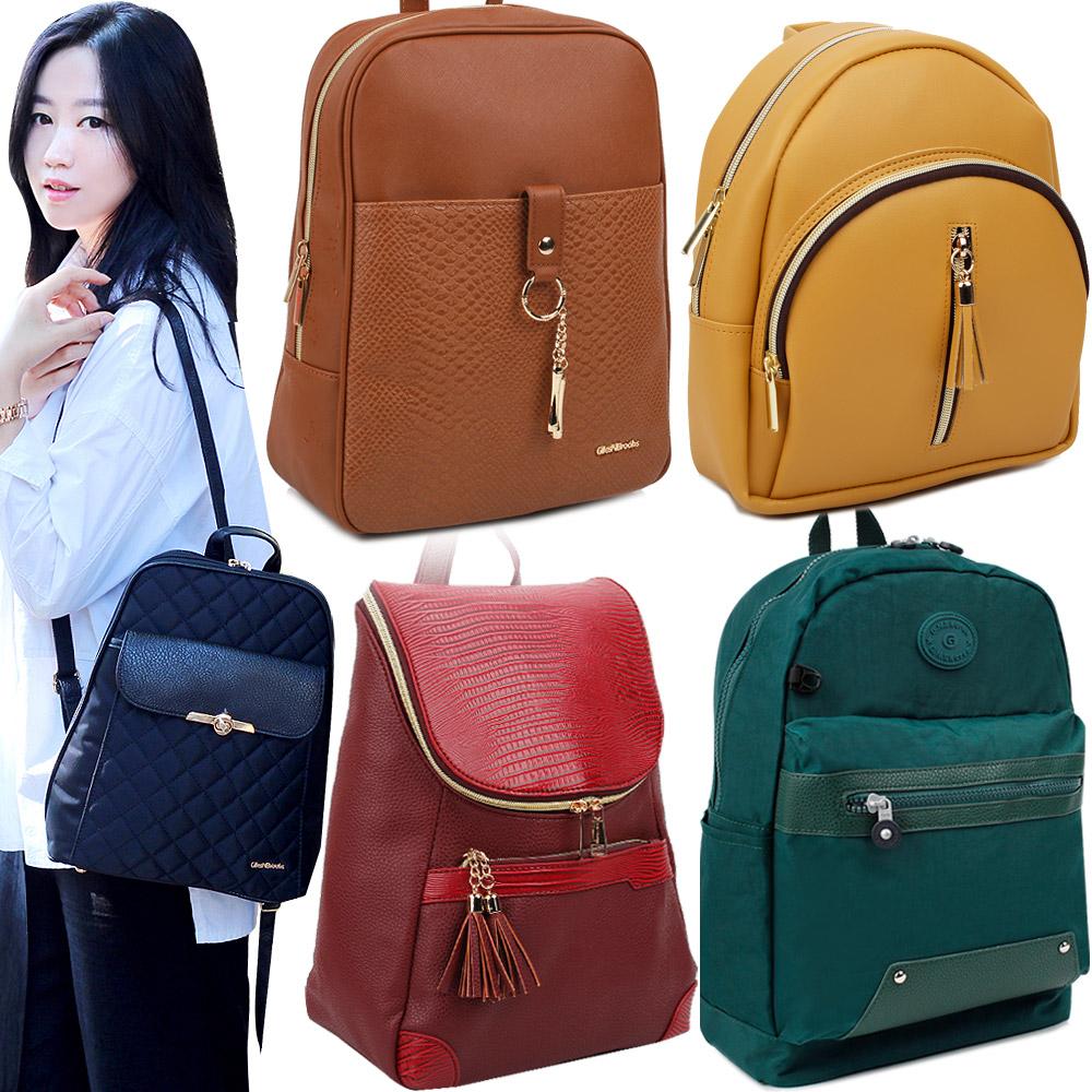 Сумки в стиле casual, рюкзаки, портфели Kfree